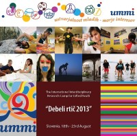 The International Interdisciplinary Research Camp for Gifted Youth